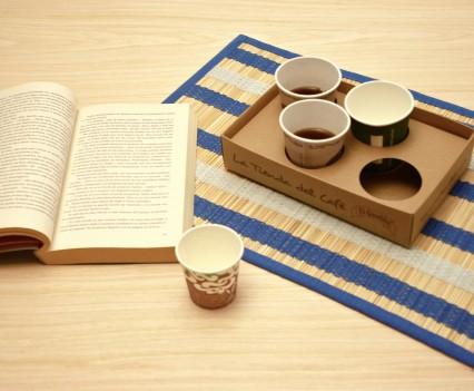 Bandeja café